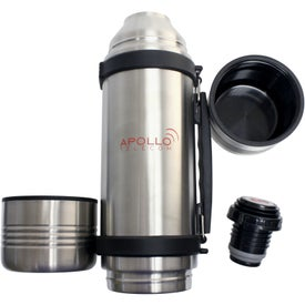 Company Orion Deluxe 3-in-1 Thermos