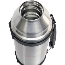 Customized Orion Deluxe 3-in-1 Thermos