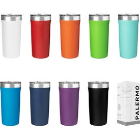 Palermo Thermal Tumblers (18 Oz.)