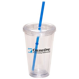 Promotional Party Sturdy Sipper