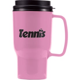 Pawn Travel Mug (16 Oz.)