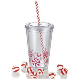 Peppermint Sedici Tumbler for Your Organization