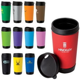 Perka Insulated Mug (17 Oz.)