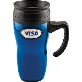 Company PhotoVision Galaxy Mug