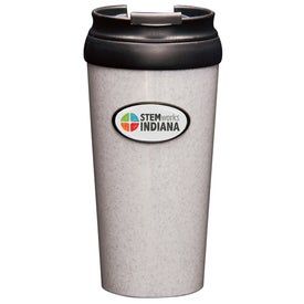 Customized PhotoVision Grind Tumbler