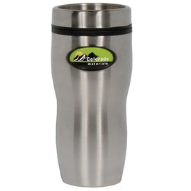 PhotoVision Stainless Steel Tumbler