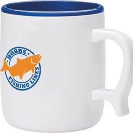 PLA Mug for Marketing