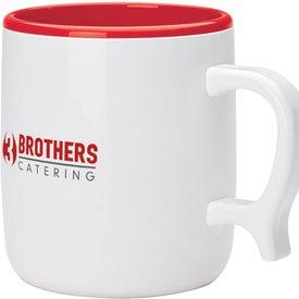 PLA Mug for Advertising