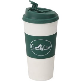 Plastic Double Wall Tumbler for Customization