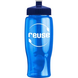 Poly-Pure Travel Bottle (27 Oz.)