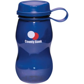 Bubble Bottle for Your Company