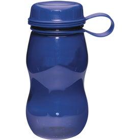 Bubble Bottle for Marketing