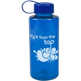 Poly-Pure Mountain Bottle for your School