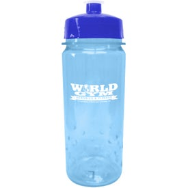 Monogrammed PolySure Inspire Bottle