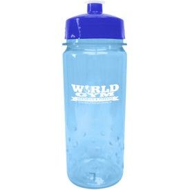 Monogrammed PolySure Inspire Bottle