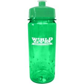 Printed PolySure Inspire Bottle