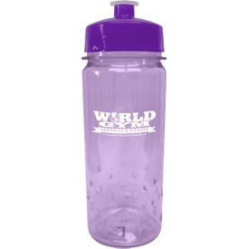Imprinted PolySure Inspire Bottle