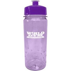 Imprinted PolySure Inspire Bottle