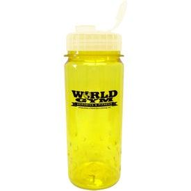 PolySure Inspire Bottle for Marketing