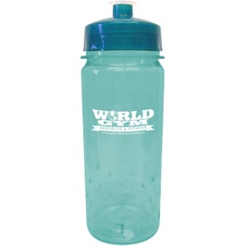 PolySure Inspire Bottle Branded with Your Logo