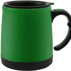 Customized Pratico Microwaveable Mug