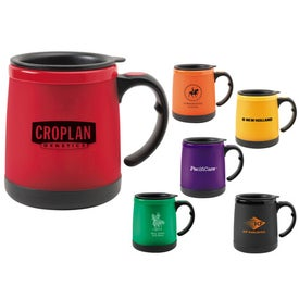 Pratico Microwaveable Mug