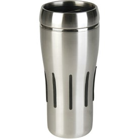 Punch Tumbler with Your Logo