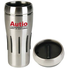 Punch Tumbler Branded with Your Logo
