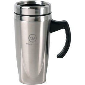 Quadra Travel Mug
