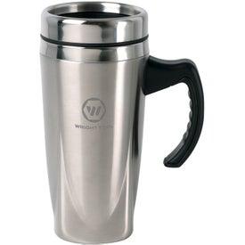 Quadra Travel Mug