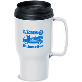 Quite-A-Mug Imprinted with Your Logo