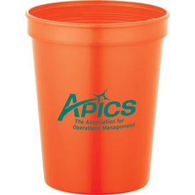 Company Rally Stadium Cup