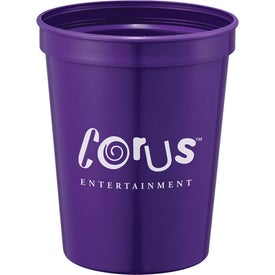 Rally Stadium Cup with Your Logo