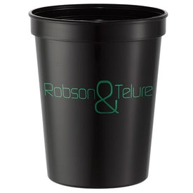 Rally Stadium Cup for Promotion