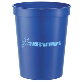 Rally Stadium Cup (16 Oz.)