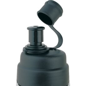 Ready-to-Go Vacuum Bottle with Drink Spout for Your Church