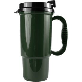 Recycled Auto Mug Imprinted with Your Logo