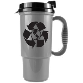 Personalized Recycled Auto Mug