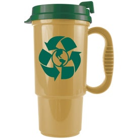 Recycled Auto Mug with Your Logo