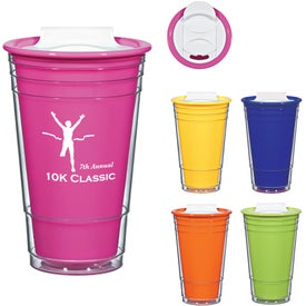 Resort Tumbler (16 Oz.)