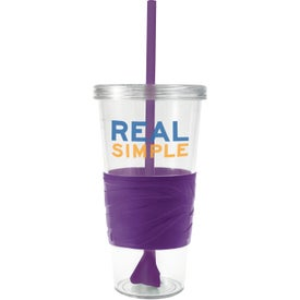 Imprinted Revolution Tumbler