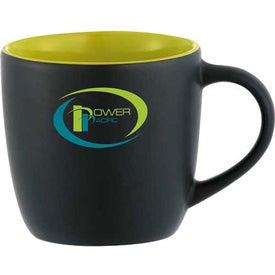 Advertising Riviera Mug