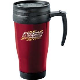 Roadie Travel Mug for your School