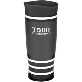 Road Ready Racing Tumblers for Advertising