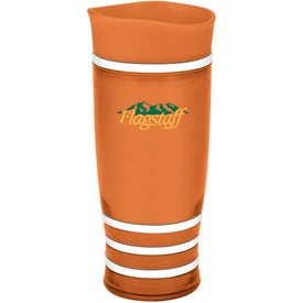 Road Ready Racing Tumblers Printed with Your Logo