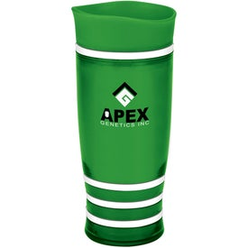 Road Ready Racing Tumblers for Marketing