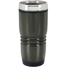Rolling Ridges Tumbler for Advertising