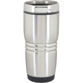 Rolling Ridges Tumbler for Your Organization