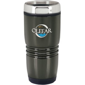 Advertising Rolling Ridges Tumbler
