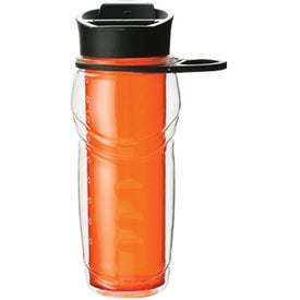 Rossim AS Plastic PC Bottle for Marketing